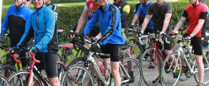 Compare Our Bostin Ride Events